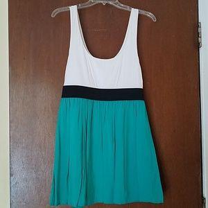 Juniors Dress